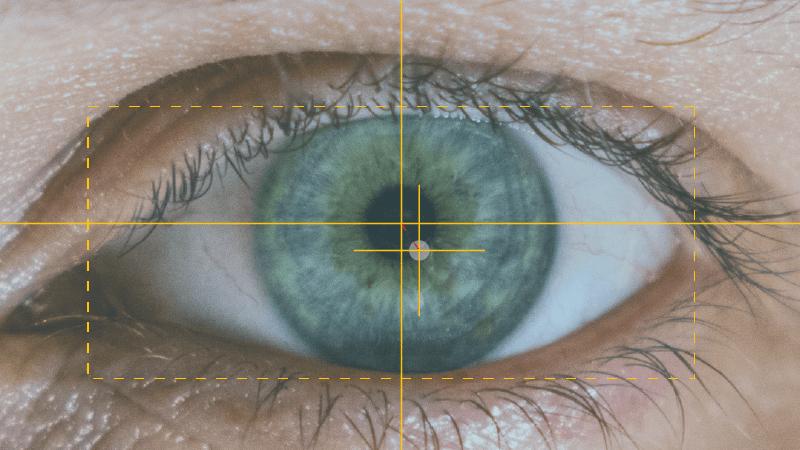 How do eye trackers work