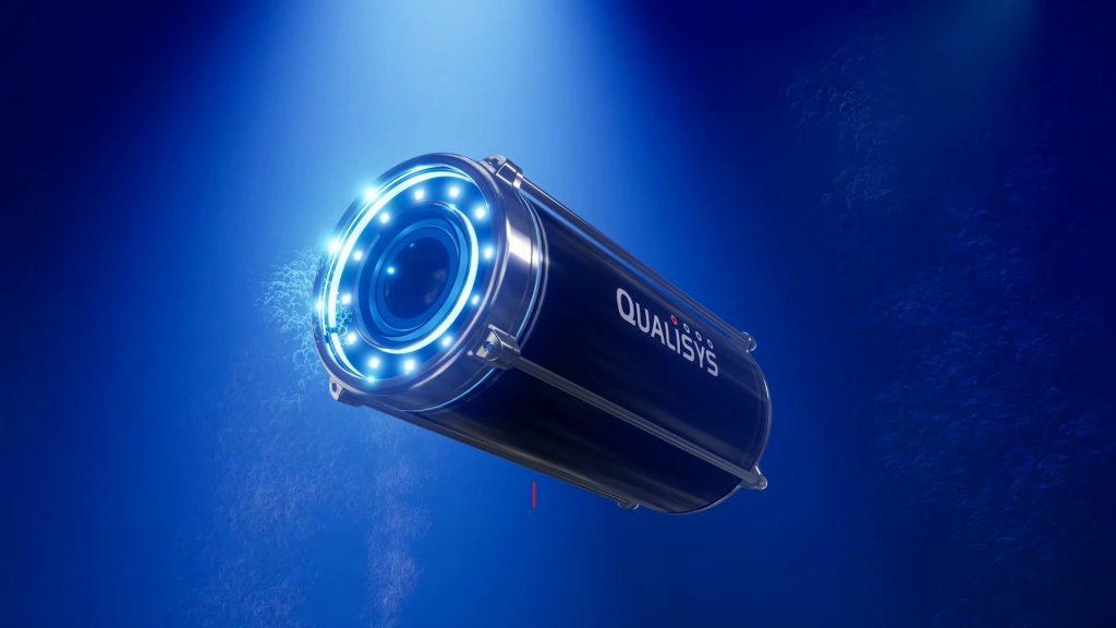 Qualisys MiqusUW水下摄像机