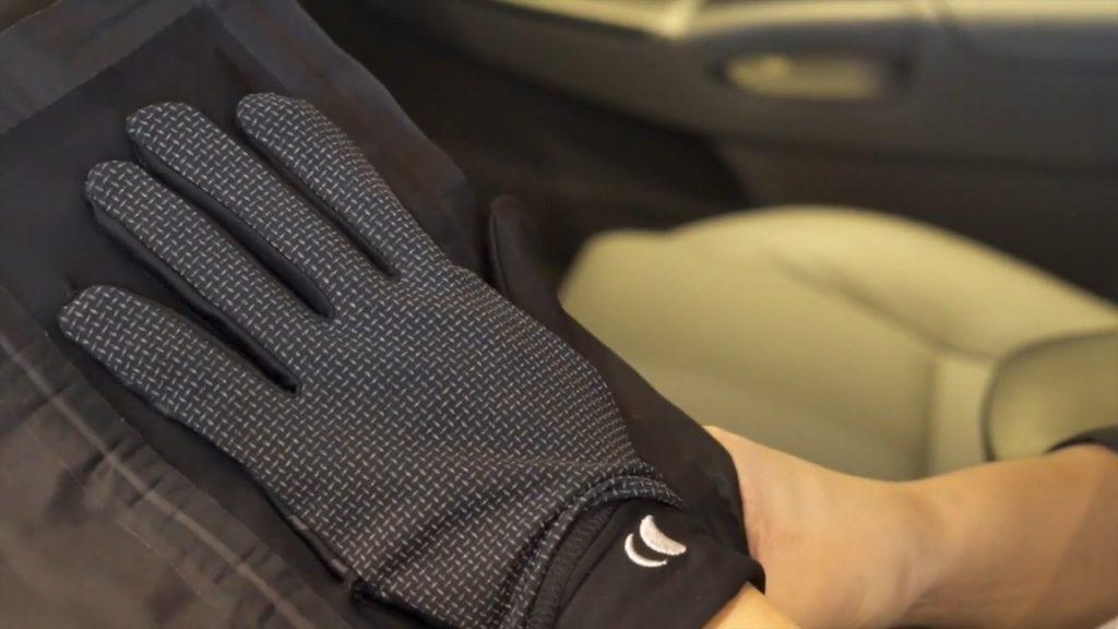 Xsensor手套式手部压力分布测试系统