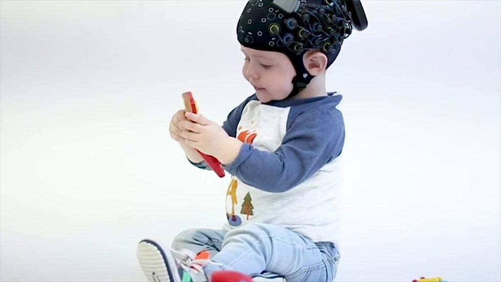 Artinis Brite-儿童近红外脑成像