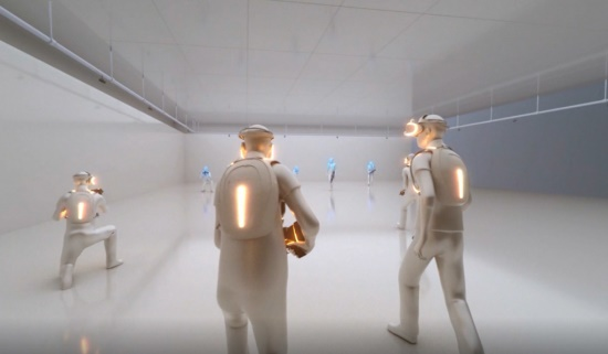Qualisys VR应用介绍