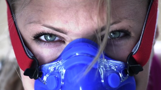 K5心肺功能测试系统