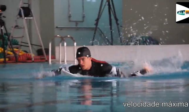 Qualisys助力冲浪运动研究