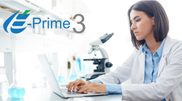 E-PRIME心理实验设计软件